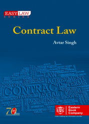 Contract Law : Easy Law Series