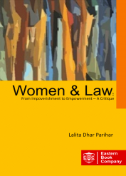 Women and Law: From Impoverishment to Empowerment