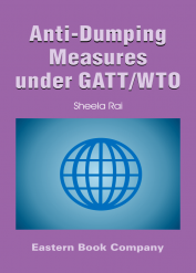 Anti-Dumping Measures Under GATT/WTO