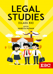 Legal Studies: Class XII