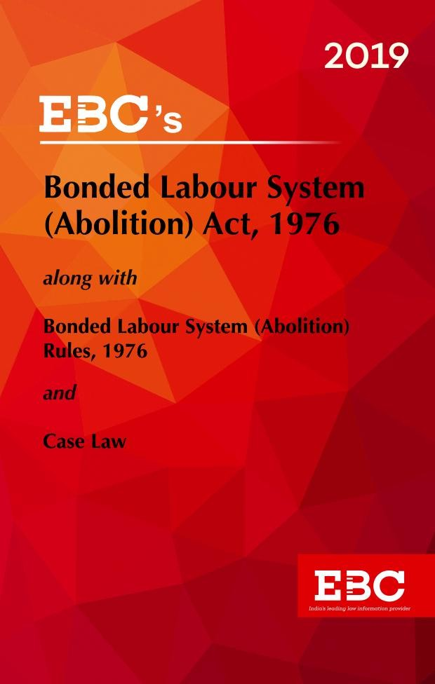 Bonded Labour System (Abolition) Act, 1976