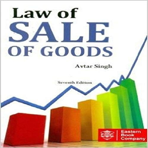 Law of Sale of Goods  (Old Edition)