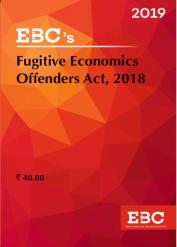 Fugitive Economics Offenders Act, 2018