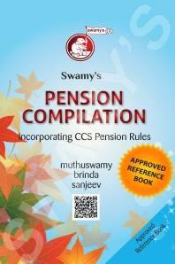 CCS (PENSION) RULES - 2020