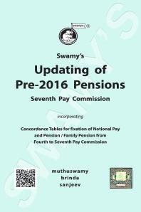UPDATING OF PRE-2016 PENSIONS - 2020