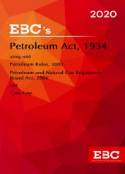 Petroleum Act, 1934