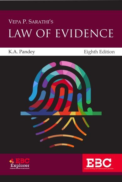 V. P. Sarathi's Law of Evidence