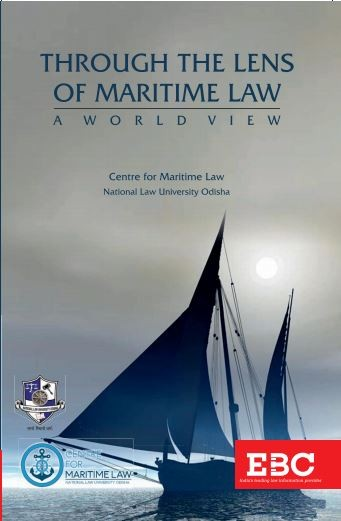 Through the Lens of Maritime Law: A World View (Pre-Order)