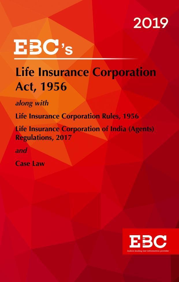 Life Insurance Corporation Act, 1956