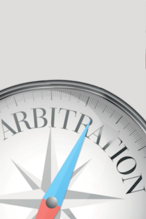 EBC Learning Course on Arbitration Step-by-Step.Law Course Online (Premium)