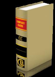 COMPANY CASES (Hardbound)