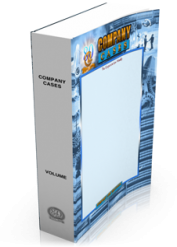 COMPANY CASES  (Paperbound)