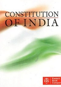 Constitution of India (with Short Notes and Subject Index) - [As amended upto Constitution (One-hundredth Amendment) Act, 2015] [Pocket Edition]