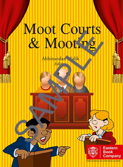 Moot Courts and Mooting Introduction (Sample)