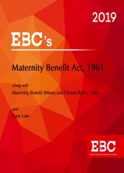 Maternity Benefit Act, 1961