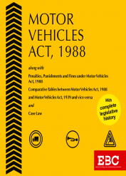 Motor Vehicles Act, 1988