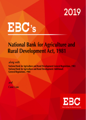 National Bank for Agriculture and Rural Development Act, 1981