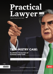 Practical Lawyer: Tata-Mistry Case