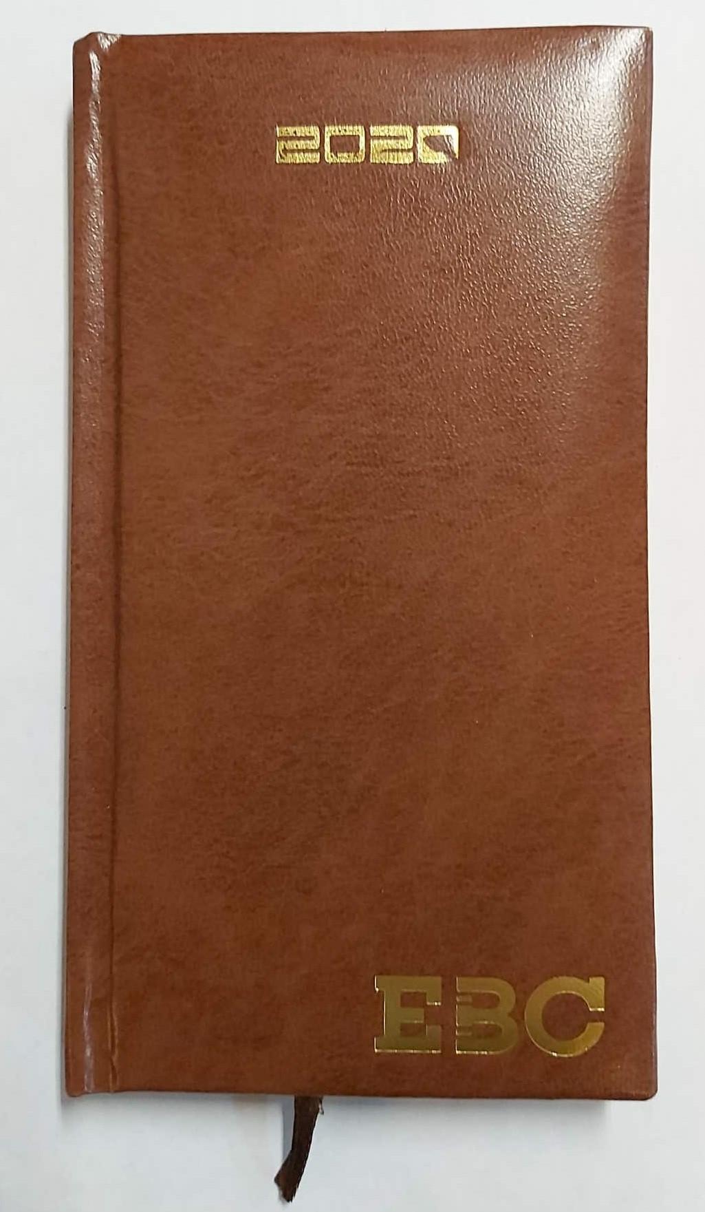 Pocket Diary- 2020