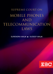Supreme Court on Mobile Phones and Telecommunication Laws (1950 to 2019) (Pre- Publication)