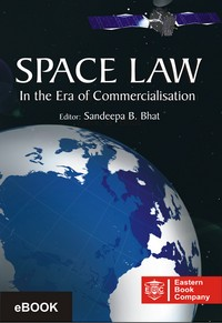 Space Law: In the Era of Commercialisation (e-book/Hardbound)