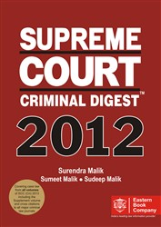 Supreme Court Criminal DigestTM 2012