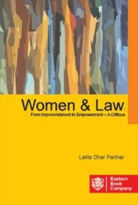 Women and Law: From Impoverishment to Empowerment - A Critique