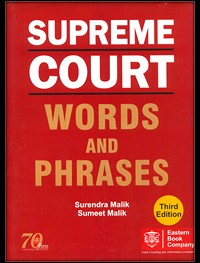Supreme Court Words and Phrases