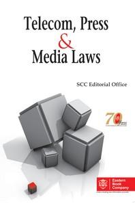 Telecom, Media & Press Laws