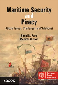 Maritime Security & Piracy (Global Issues, Challenges and Solutions) (e-book/Hardbound)