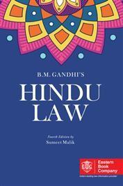 B.M. Gandhi's Hindu Law