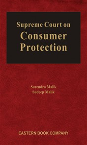 Consumer Protection - Supreme Court on Consumer Protection