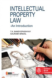 INTELLECTUAL PROPERTY LAW- An Introduction