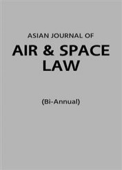 Asian Journal of Air and Space Law