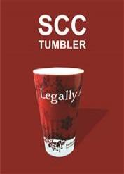 SCC Tumbler