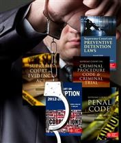 SUPREME COURT ON CRIMINAL LAW (In 18 Volumes)