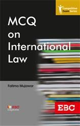 MCQ ON INTERNATIONAL LAW by Fatima Mujawar
