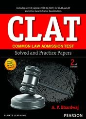 CLAT Solved and Practice Papers