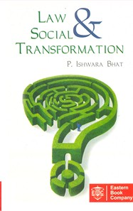 Law and Social Transformation (e-book/Hardbound)