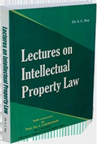 Lectures on Intellectual Property Law