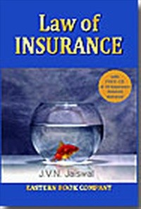 Law of Insurance (with CD-ROM)