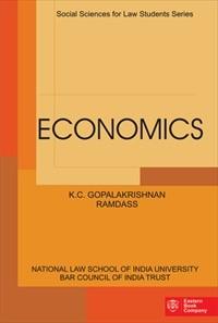 Economics by K.C. Gopalakrishnan & Ramdass