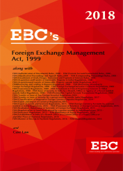 Foreign Exchange Management Act, 1999 - [As amended by Finance Act, 2017]
