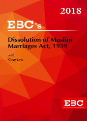 Dissolution of Muslim Marriages Act, 1939 with Case Law