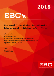 National Commission For Minority Educational Institutions Act, 2004