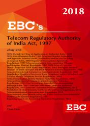 Telecom Regulatory Authority of India Act, 1997