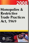 Monopolies & Restrictive Trade Practices Act, 1969