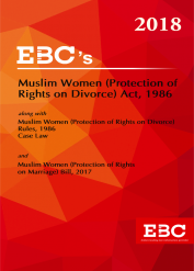 Muslim Women Protection of Rights on Divorce Act 1986