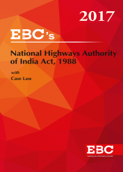 National Highway Authority of India Act, 1988