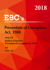 Prevention of Corruption Act, 1988 - (Bare Act)
